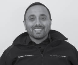 Divyesh Patel